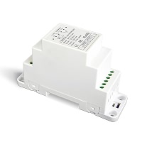 0/1-10V DIN RAIL Constant Voltage Dimming Interface